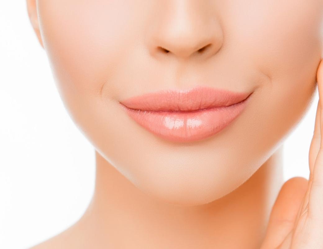 injection acide hyaluronique lèvre